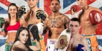 Top UK Muay Thai Fighters You Should Know