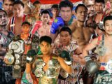 Top 10 Muay Thai Fighters You Should Know